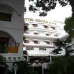 Agora' Park Hotel
