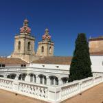 Foto de El Claustre De Ciutadella