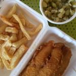 Barassie Chippy照片