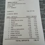 Foto van Iberia Gastrobar