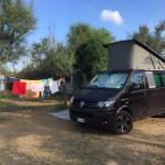 Villaggio Camping Bosco Selva