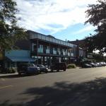 Foto de Hotel Cape Charles