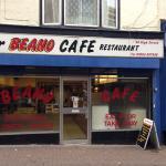Mr beano cafe