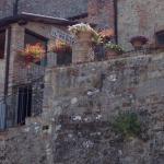 relais tranquillo a Montefollonico