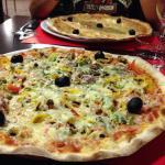 Photo de Lybia Pizza