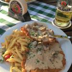 Photo de Schnitzel's