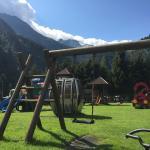 Erstes Kinder- & Gletscherhotel Hintertuxerhof Foto