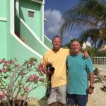 Coral Paradise Resort, Bonaire -- The Good Life!