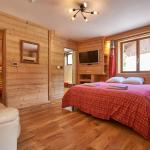 Hotel Chalet Aventure Les Gets Accommodation