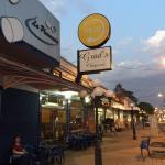 Grad's Restaurante e Pizzaria