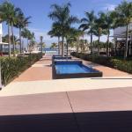 Pool - Hotel Riu Palace Jamaica Photo