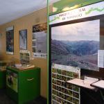 Centro de Interpretacion Parque Natural de Somiedo