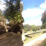 Pista Caminhada Campolim