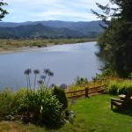 Rogue River Lodge at Snag Patch Foto
