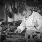 Chef Alain Kuster