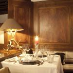 Restaurant Le Corbeau d'Or Zermatt