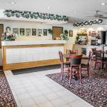 Foto de Rodeway Inn Wooster