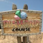 Diamond course
