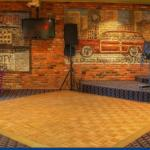 Bar/Dining/Dance Floor