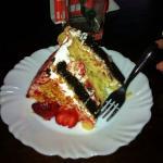 Vanille Cafetiére