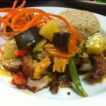 I Thai Restaurant