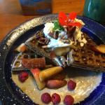 Foto de Bluefish Bed & Breakfast