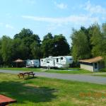 Foto van Sunny Rest Lodge