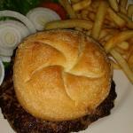 1lb Hamburger