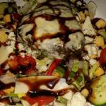 Filet Salad