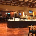 Tiwa Steakhouse