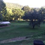 Maple Cabin at Rough Cut Lodge