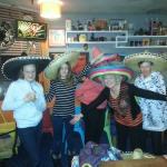 Foto de Sombreros Mexican Cantina