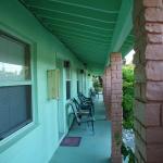 Floridana Beach Motel Foto