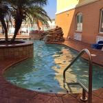 Photo de Holiday Inn Express Hotel & Suites Port Aransas / Beach Area