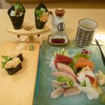 Foto di Mye Japanese Restaurant