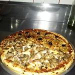 Pizza Paraiso Foto