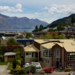Haka Lodge Queenstown Foto