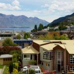 Our awesome Queenstown location!