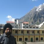 Foto de Hotel Narayan Palace