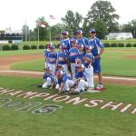 Cherryville All-Stars