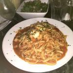 Foto de Belvedere Restaurant on Main