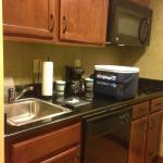 Homewood Suites Cleveland-Beachwood Foto