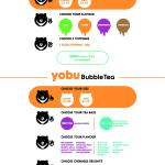 Yobu Frozen Yogurt and Bubble Tea의 사진