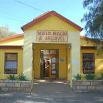 Morija Museum & Archives