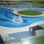 piscina nuova