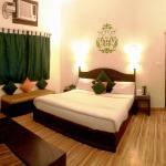 Casa Royale Room