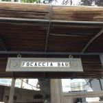 Photo de Focaccia Bar