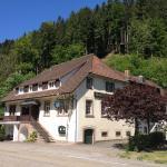 Zum Letzten G'stehr - Black Forest River Side Hotel