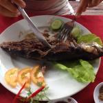 Bild från Kim's Seafood