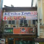 Foto di Etika Inn